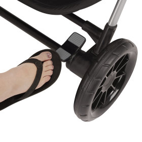 Pivot Xpand Modular Stroller