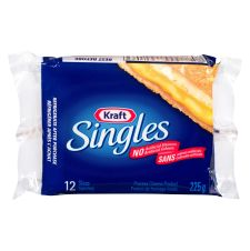 Kraft Singles Original Cheese Slices