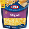 Kraft Colby Jack Finely Shredded Natural Cheese 24 oz Pouch