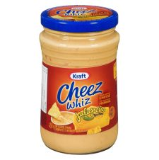 Cheez Whiz Jalapeno Tex Mex Cheese Spread