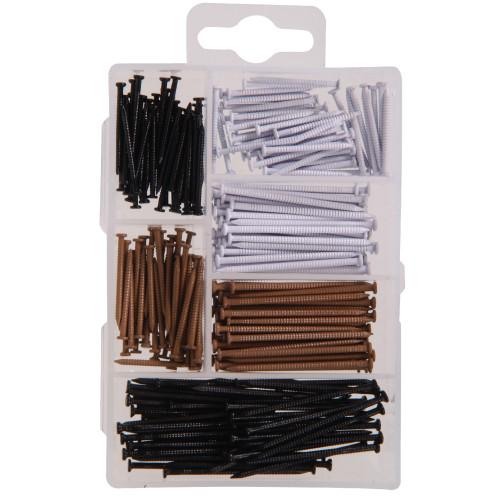 Panel Nails Kit Small