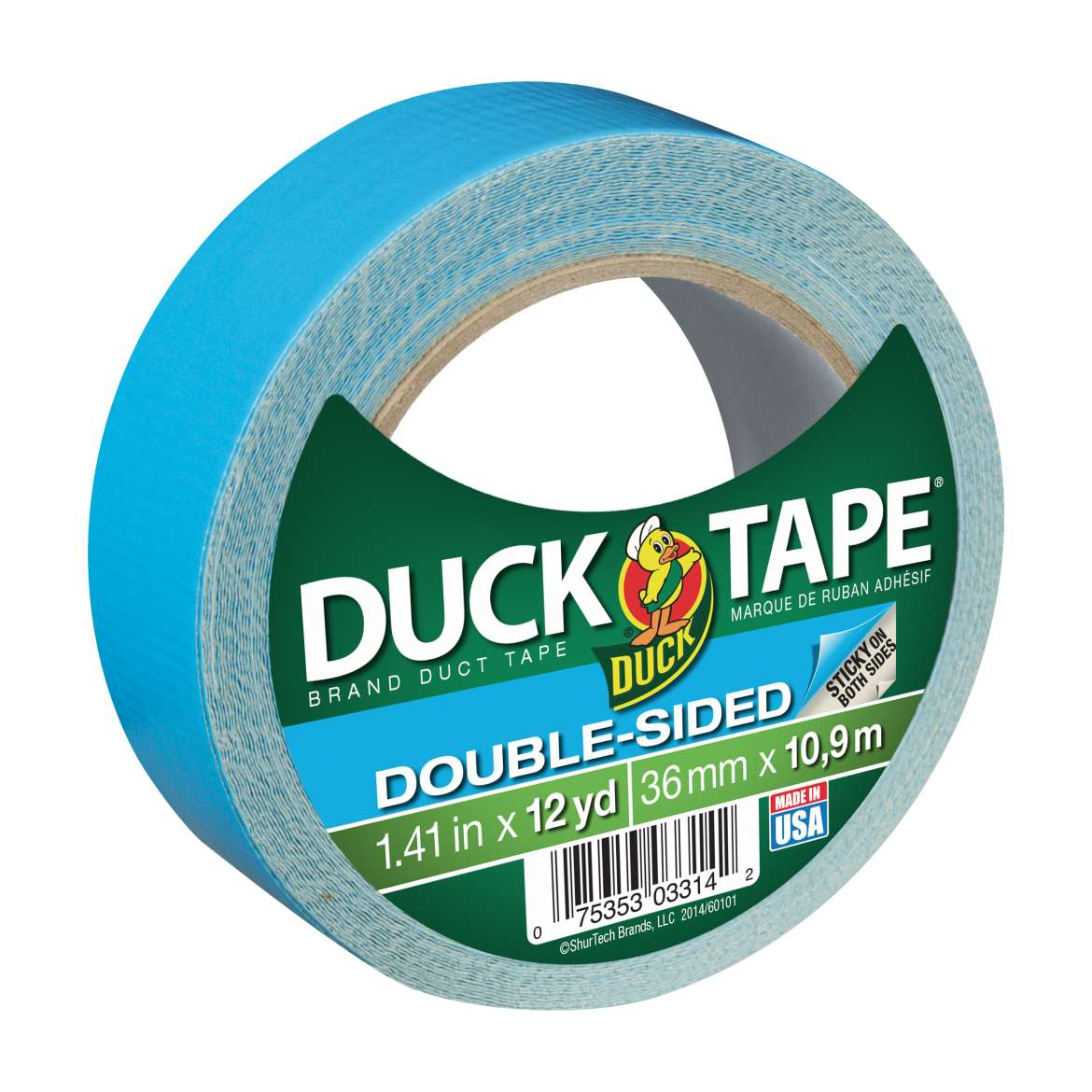 Double Sided Duck Tape® Image