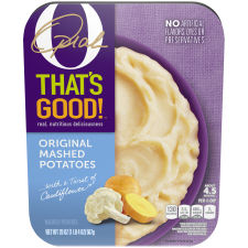 O That's Good! Original Mashed Potatoes 20 oz Tray