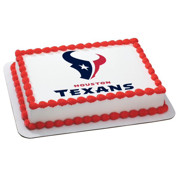 NFL Team PhotoCake® Edible Image®