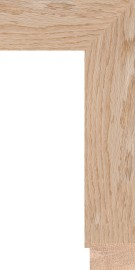Cumberland White Oak 2 1/4