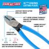 337 7-inch XLT™ Diagonal Cutting Pliers