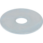 "16 Ga. Special-Type Steel Washer (1-1/4"" Wide Slips 1/8 IPS)"