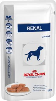 Renal (pouch)