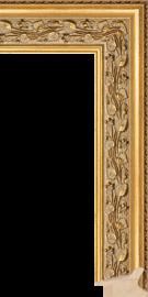 Marais European Gold 2' 1/8