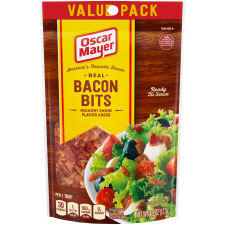 Oscar Mayer Bacon Bits 4.5 oz Pouch