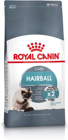 Hairball Care
