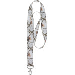 AP Snow Camo Color Neck Lanyards
