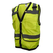 Radians SV59 Type R Class 2 Heavy Duty Surveyor Safety Vest