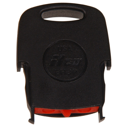 H84-D Blade Cloneable Transponder Key