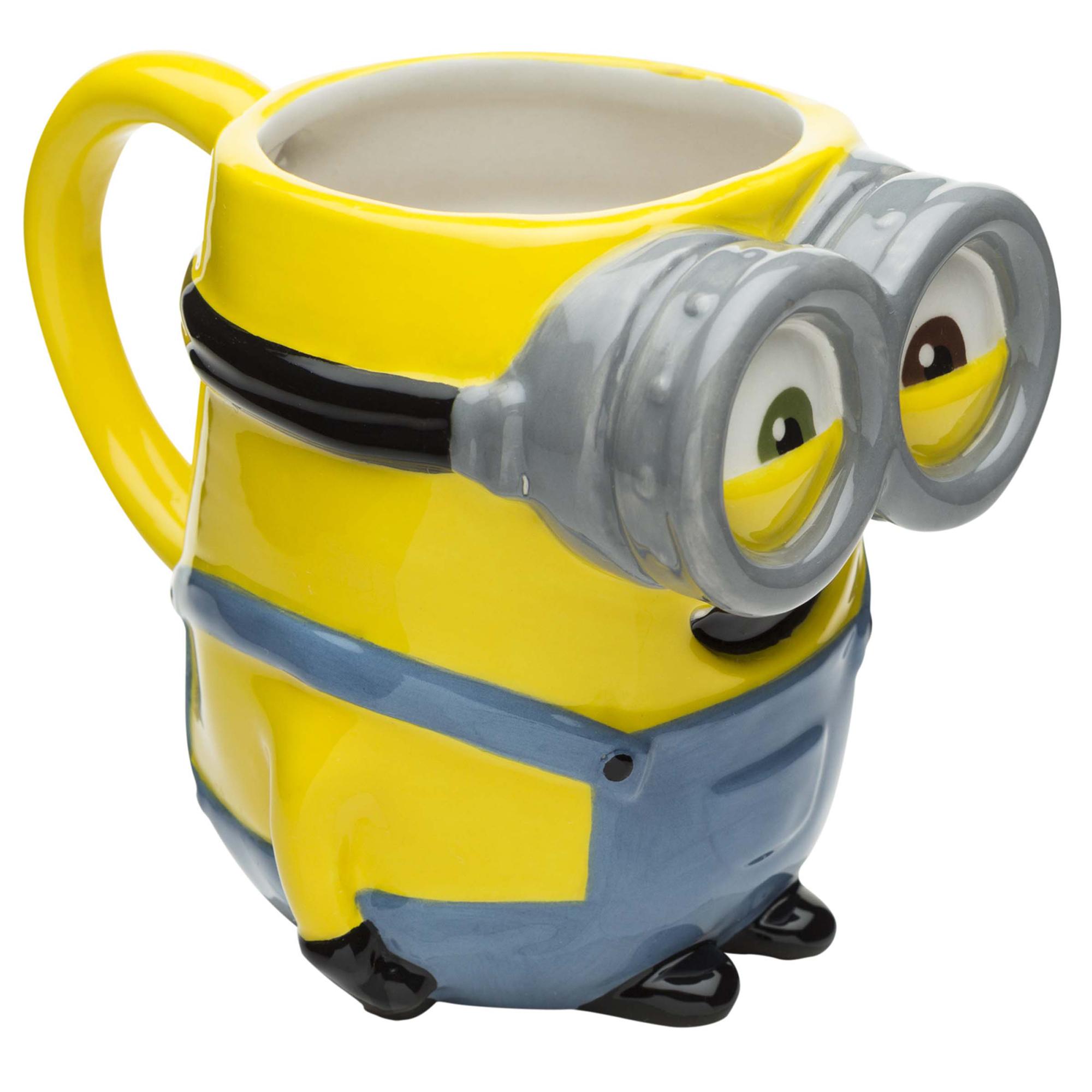 Despicable Me 3 Coffee Mug, Bob the Minion slideshow image 3