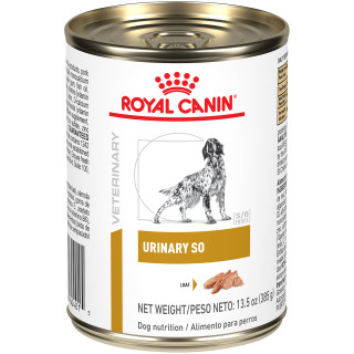 Urinary SO Loaf Canned Dog Food