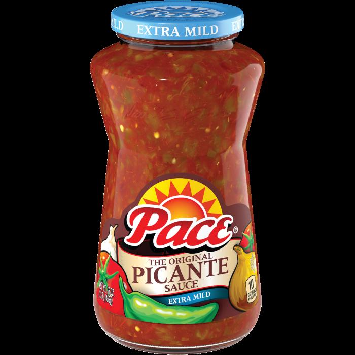 Extra Mild Picante Sause