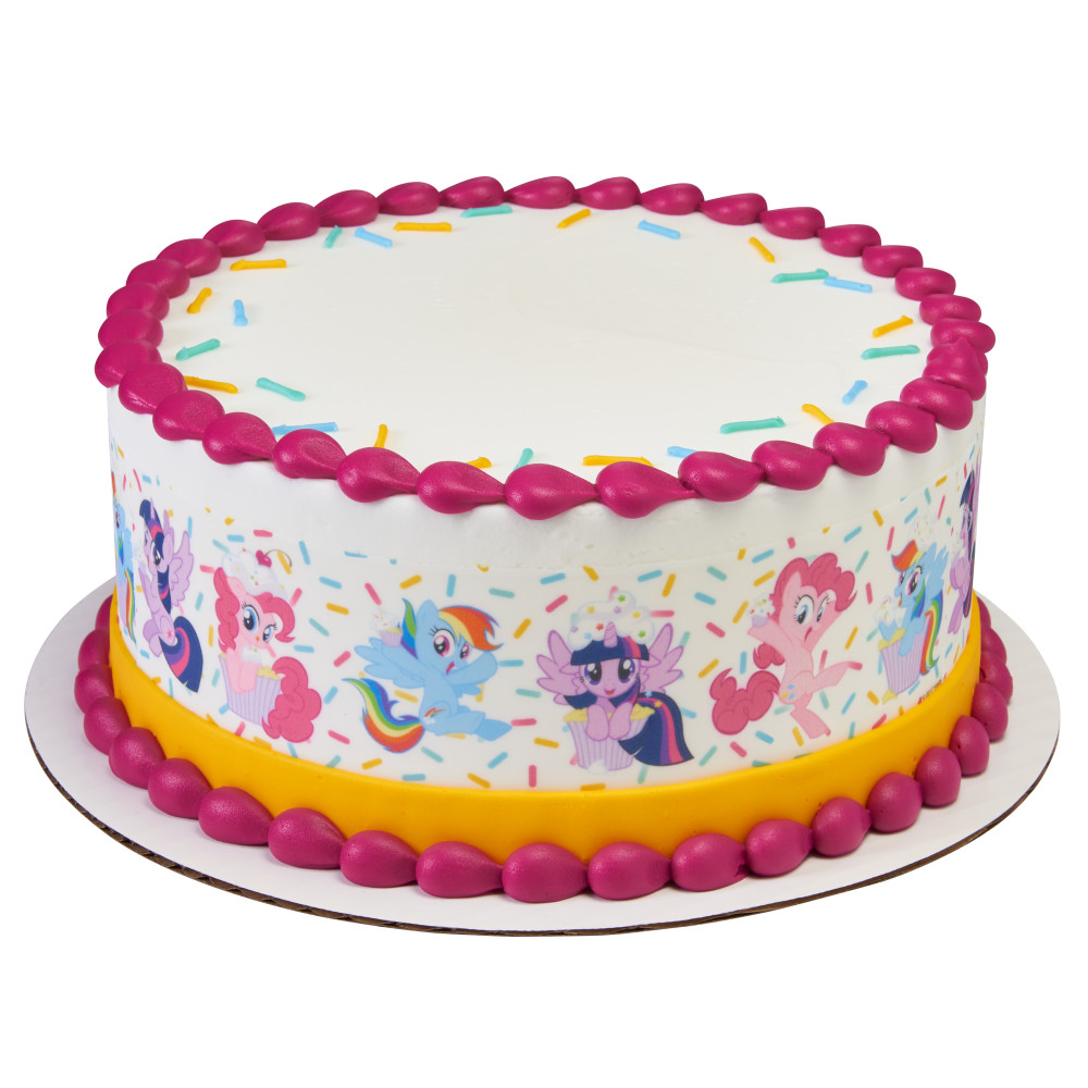 My Little Pony™ Cute as a Cupcake