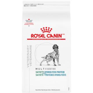 Canine Multifonction SATIÉTÉ +PROTÉINES HYDROLYSÉES – nourriture sèche pour chiens