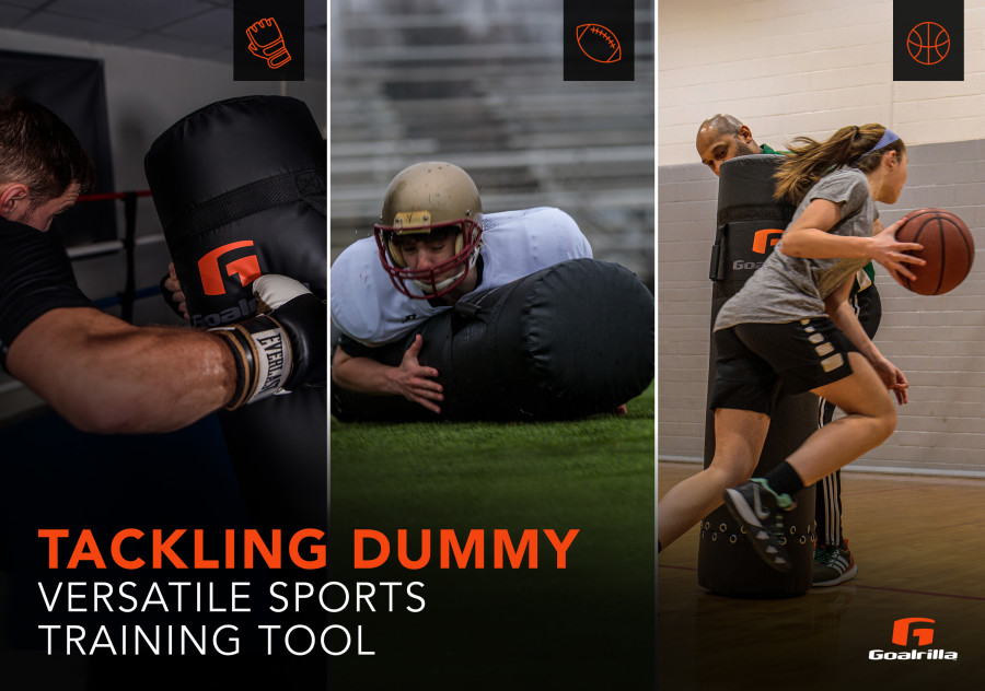 Tackling Dummy