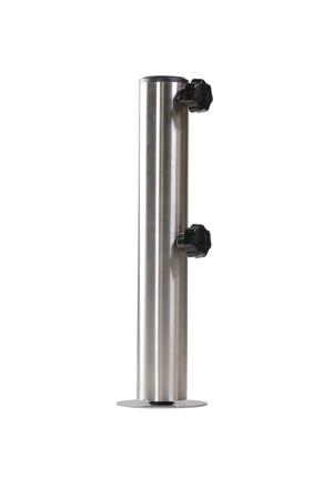 Fillable Free Standing Umbrella Base - Bronze 15