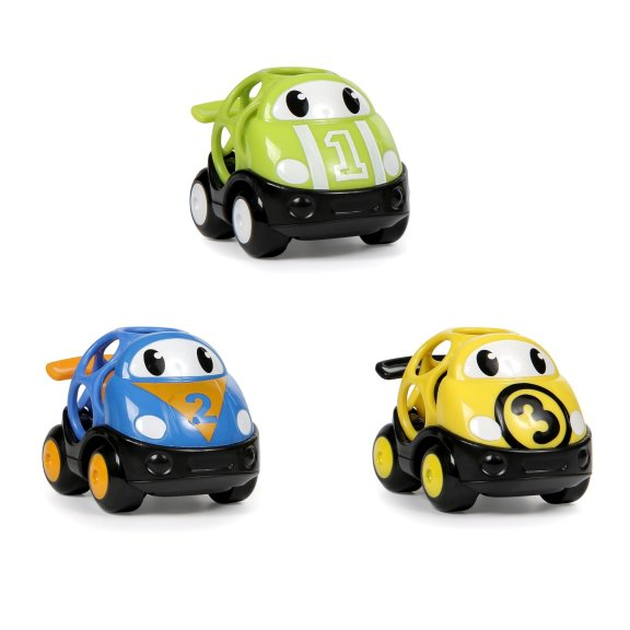 Go Grippers™ Vehicles � Race Car 3 Pack