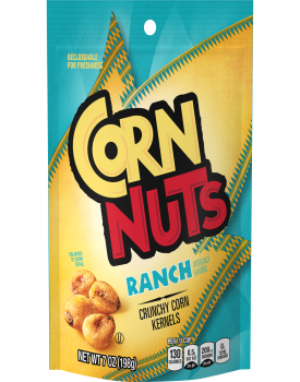 Corn Nuts Ranch Crunchy Corn Kernels 7 oz Bag