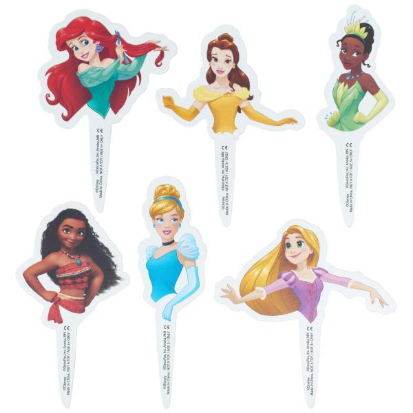 Disney Princess  Poly DecoPics®