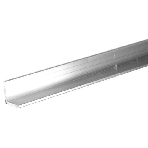 SteelWorks Aluminum Angle (1/8