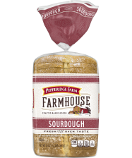 Pepperidge Farm® Farmhouse™ Sourdough Bread