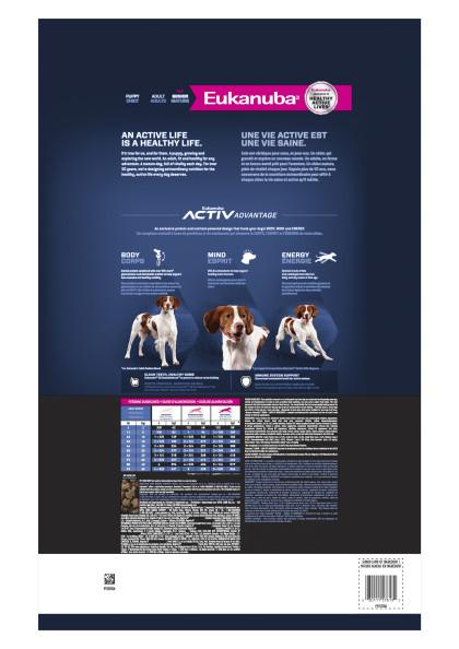 Eukanuba Puppy Puppy - Lamb 1st Ingredient Dry Dog Food