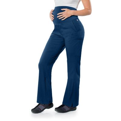 9399 The Ultimate Maternity Pant by Urbane Scrubs-Urbane