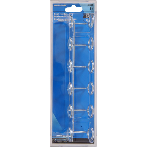 Zinc Plated Multi Tool Holder 0.148 x 3/4in