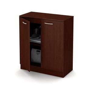 Axess - 2-Door Storage Cabinet
