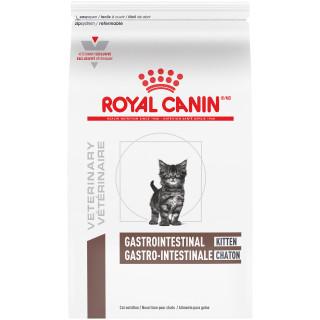 Féline GASTRO INTESTINALE CHATON – nourriture sèche pour chats