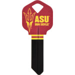 NCAA Arizona State Key Blank