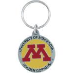University of Minnesota Key Chain