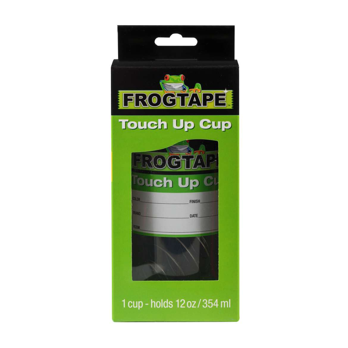 FrogTape™ Touch Up Cup - 1 pk, 12 oz. image
