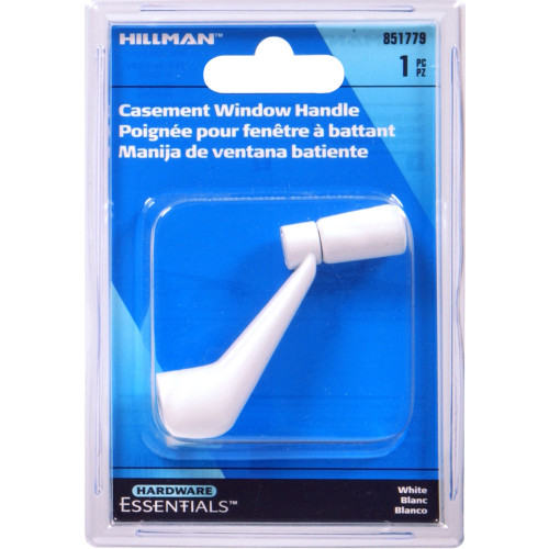 Hardware Essentials Casement Window Handle