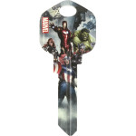 Marvel's Avengers Key Blanks