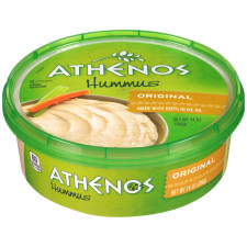 Athenos Original Hummus 14 oz Tub