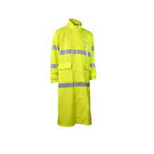 Radians RW07 High Visibility Rainwear