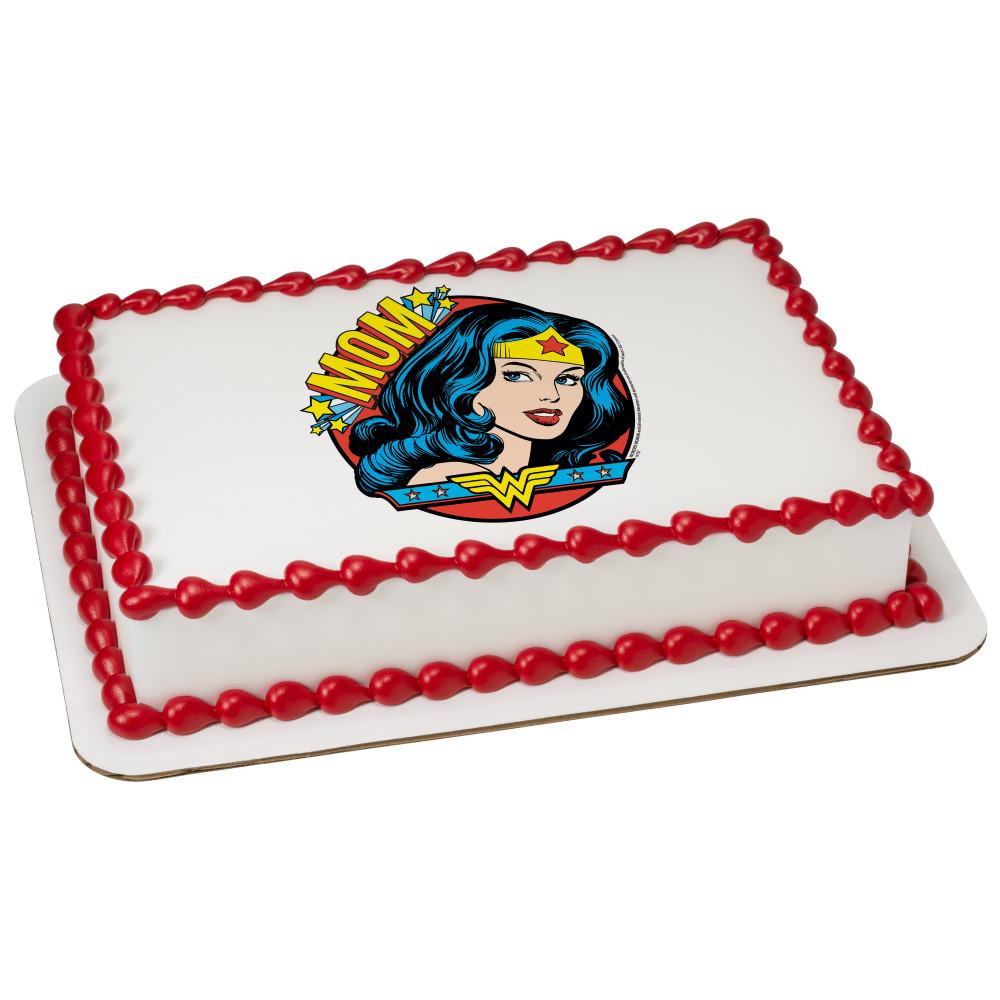 Wonder Woman™ Amazing Mom!