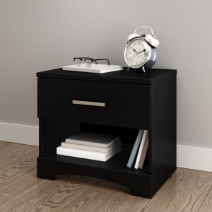 Gramercy - 1-Drawer Nightstand