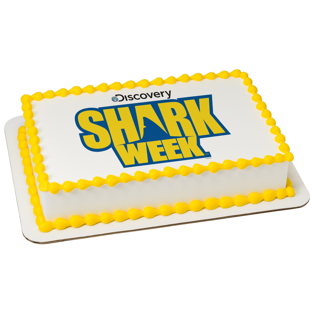 Discovery Shark Week™