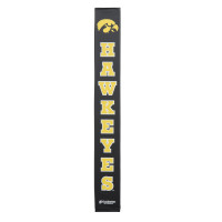 Iowa Hawkeyes Collegiate Pole Pad thumbnail 2
