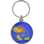 University of Kansas Key Chain