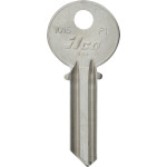 Penn Home and Office Key Blank
