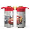 Cars 3 15.5 ounce Water Bottle, Lightning McQueen & Jackson Storm slideshow image 11