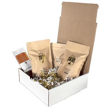 Tea of the Month Subscriptions